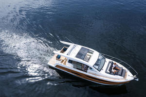 Picture Of a 2022 Sealine 39 C390 Motor Yachts | 1628465