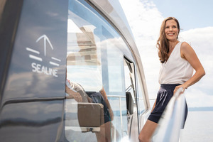 Picture Of a 2022 Sealine 39 C390 Motor Yachts | 1628515