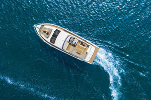 Picture Of a 2022 Sealine 45 F430 Motor Yachts | 1628562