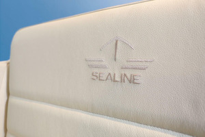 Picture Of a 2022 Sealine 45 F430 Motor Yachts | 1628540