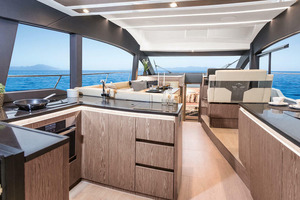 Picture Of a 2022 Sealine 45 F430 Motor Yachts | 1628544