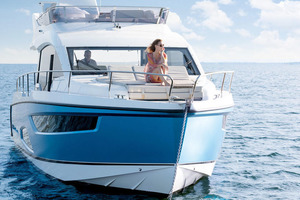 Picture Of a 2022 Sealine 45 F430 Motor Yachts | 1628549
