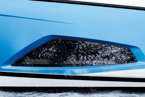 Picture Of a 2022 Sealine 45 F430 Motor Yachts | 1628550