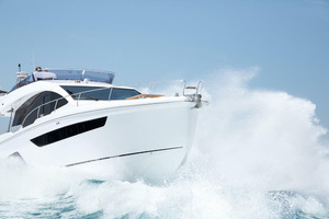 Picture Of a 2022 Sealine 53 F530 Motor Yachts   1628583