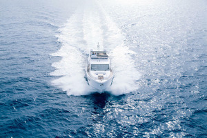Picture Of a 2022 Sealine 53 F530 Motor Yachts   1628579