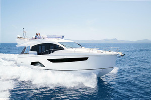 Picture Of a 2022 Sealine 53 F530 Motor Yachts   1628582