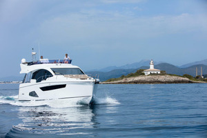 Picture Of a 2022 Sealine 53 F530 Motor Yachts   1628603