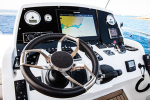 Picture Of a 2022 Sealine 53 F530 Motor Yachts   1628601