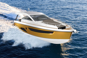 Picture Of a 2022 Sealine 43 S430 Motor Yachts   1628696