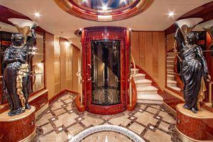 Main Foyer - Elevator
