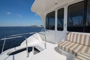 Ocean 57 - Cash Flow - Aft Deck