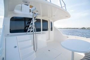 Ocean 57 - Cash Flow - Cockpit