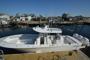 Paved For is a Regulator 34 Yacht For Sale in Atlantic Beach--22