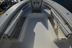 Paved For is a Regulator 34 Yacht For Sale in Atlantic Beach--9