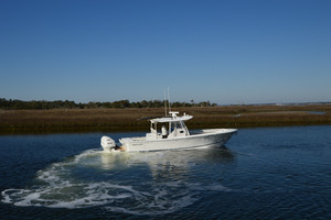 Paved For is a Regulator 34 Yacht For Sale in Atlantic Beach--28