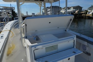 Paved For is a Regulator 34 Yacht For Sale in Atlantic Beach--3