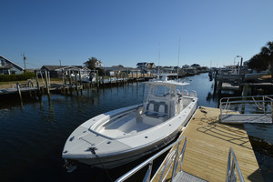 Paved For is a Regulator 34 Yacht For Sale in Atlantic Beach--21
