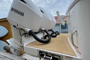 Paved For is a Regulator 34 Yacht For Sale in Atlantic Beach-Aft-43