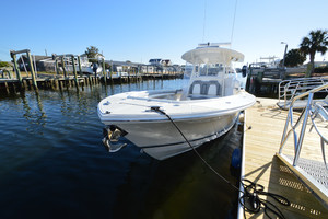 Paved For is a Regulator 34 Yacht For Sale in Atlantic Beach--20