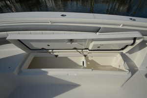 Paved For is a Regulator 34 Yacht For Sale in Atlantic Beach--13