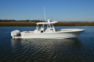 Paved For is a Regulator 34 Yacht For Sale in Atlantic Beach--38