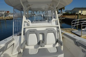 Paved For is a Regulator 34 Yacht For Sale in Atlantic Beach--7