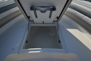 Paved For is a Regulator 34 Yacht For Sale in Atlantic Beach--11