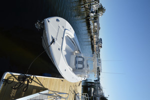 Paved For is a Regulator 34 Yacht For Sale in Atlantic Beach--19