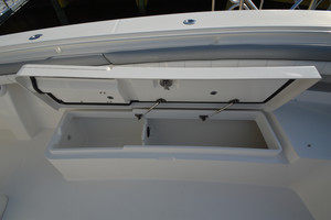 Paved For is a Regulator 34 Yacht For Sale in Atlantic Beach--10