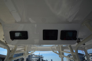 Paved For is a Regulator 34 Yacht For Sale in Atlantic Beach--6