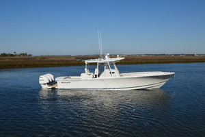 Paved For is a Regulator 34 Yacht For Sale in Atlantic Beach--34