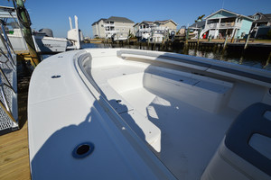 Paved For is a Regulator 34 Yacht For Sale in Atlantic Beach--8