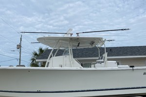 Paved For is a Regulator 34 Yacht For Sale in Atlantic Beach-Trailer View-45