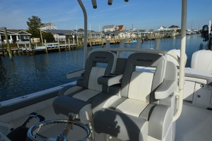 Paved For is a Regulator 34 Yacht For Sale in Atlantic Beach--4