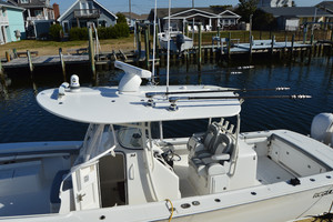 Paved For is a Regulator 34 Yacht For Sale in Atlantic Beach--17