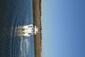 Paved For is a Regulator 34 Yacht For Sale in Atlantic Beach--26