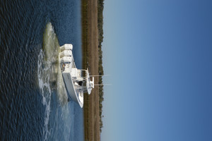 Paved For is a Regulator 34 Yacht For Sale in Atlantic Beach--27
