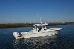 Paved For is a Regulator 34 Yacht For Sale in Atlantic Beach--36