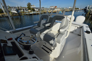 Paved For is a Regulator 34 Yacht For Sale in Atlantic Beach--5