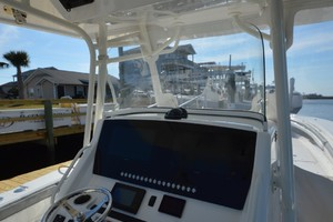Paved For is a Regulator 34 Yacht For Sale in Atlantic Beach--2