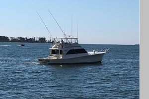 Jake Speed 63ft Ocean Yachts Yacht For Sale