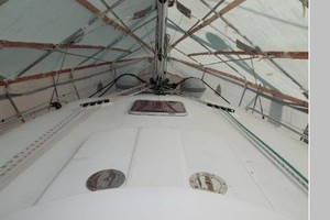 Pipe Dream 45ft Hunter Yacht For Sale