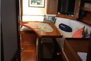 Atalanta 44ft Little Harbor Yacht For Sale