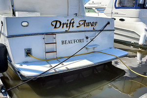 Picture of Drift Away