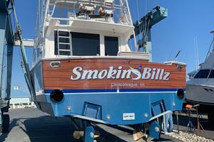 Picture of Smoking Billz
