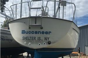 Picture of Buccaneer
