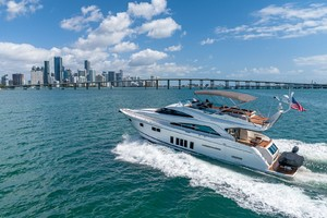 Picture Of a 2015 Fairline 65 Squadron Cruisers   1673307