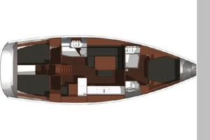 Point of Sail 44ft Dufour Yacht For Sale