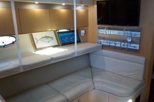 Tiara Yachts 43 - Sealady - Cabin Entry