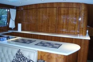 Monterey 58 - SIMPATICA - Salon